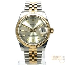 Rolex Lady-Datejust 178273 2017 pre-owned