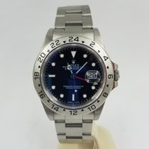 Rolex Explorer II Steel 40mm Black No numerals United States of America, Florida, Coral Gables