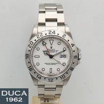 Rolex Explorer II 16570 1993 подержанные