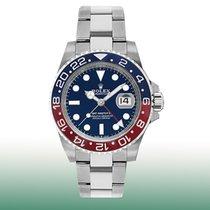 Rolex 116719BLRO White gold 2020 GMT-Master II 40mm new United States of America, New York, New York