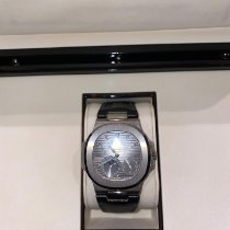 Patek Philippe Steel 40mm Automatic 5712G-001 pre-owned