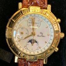 Lucien Rochat Yellow gold Automatic 21190021 pre-owned
