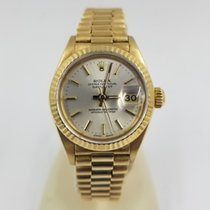 Rolex Lady-Datejust 69178 Good Yellow gold 26mm Automatic United States of America, Florida, Coral Gables