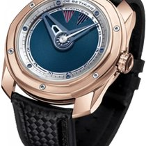 De Bethune pre-owned Automatic 48mm Sapphire crystal 5 ATM
