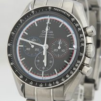 Omega Speedmaster Professional Moonwatch 311.30.42.30.01.003 2012 pre-owned