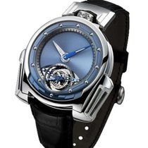 De Bethune pre-owned 43mm Sapphire crystal 3 ATM