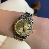 Rolex Lady-Datejust 178313 occasion