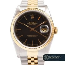 Rolex Datejust 16233 1992 pre-owned