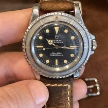 Tudor Submariner 7928 Good Steel 40mm Automatic