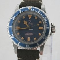 Tudor Submariner 9401/0 pre-owned