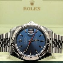 Rolex Datejust Turn-O-Graph 116264 2008 pre-owned