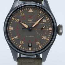 IWC Big Pilot Top Gun Miramar IW501902 2013 pre-owned