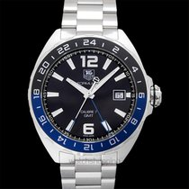 TAG Heuer Formula 1 Calibre 7 41mm Black United States of America, California, Burlingame