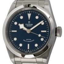 Tudor Black Bay 41 Сталь 41mm Синий