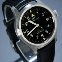 IWC Pilot Mark 3241 tweedehands
