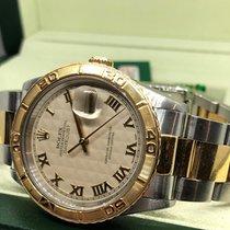Rolex Datejust Turn-O-Graph Gold/Steel 36mm Gold UAE, Abu Dhabi