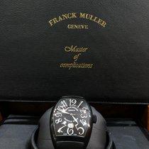 Franck Muller Cintrée Curvex 8880 SC DT NR 2016 new