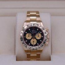 Rolex Daytona Yellow gold 40mm Black No numerals United States of America, Tennesse, Nashville