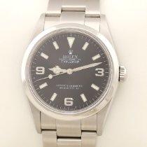 Rolex Explorer 114270 2005 gebraucht
