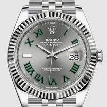 Rolex Datejust 126334 2019 new