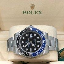 Rolex 116710BLNR Acero GMT-Master II 40mm usados España, Madrid