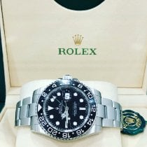 Rolex GMT-Master II 116710LN occasion