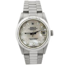 Rolex Lady-Datejust 68279 1991 pre-owned