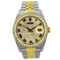 Rolex Lady-Datejust 16233 1989 pre-owned