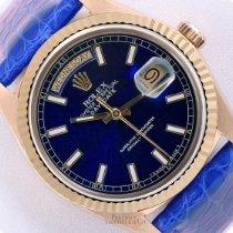 Rolex Day-Date 36 18038 1985 nouveau