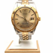 Rolex Datejust Turn-O-Graph Gold/Steel 36mm Gold No numerals Singapore, Singapore