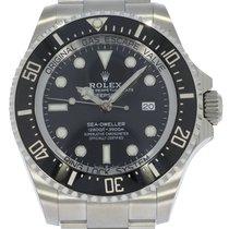 Rolex Sea-Dweller Deepsea nuevo 2020 Automático Reloj con estuche y documentos originales