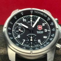 Victorinox Swiss Army pre-owned