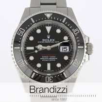 Rolex Sea-Dweller 126600 2018 usados