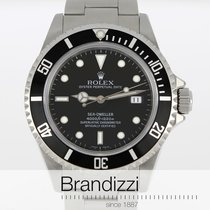 Rolex Sea-Dweller 4000 Сталь 40mm