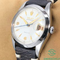 Rolex Oyster Precision 6494 1950 pre-owned