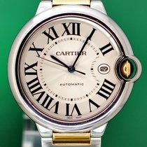 Cartier Ballon Bleu 42mm 3001 2007 pre-owned