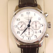 Longines Master Collection L2.859.4.78.3 2019 new
