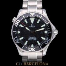 Omega Acero 41mm Cuarzo 2264.50.00 usados España, Barcelona