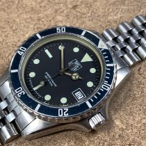 TAG Heuer 980.013 1989 pre-owned