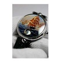 Angular Momentum occasion Remontage manuel 41.2mm Nacre Verre saphir