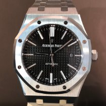 Audemars Piguet Royal Oak Selfwinding 15400st.oo.1220st.01 2016 pre-owned