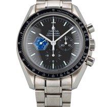 Omega Speedmaster Professional Moonwatch 145.0022 Ungetragen Stahl 42mm Handaufzug Schweiz, Zug