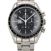 Omega Speedmaster Professional Moonwatch новые 1998 Механические Хронограф Только часы 145.0022