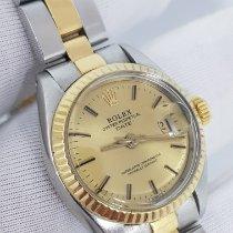 Rolex Lady-Datejust 6917 1977 usados