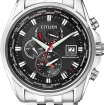 Citizen AT9030-55E Steel 2020 46mm new