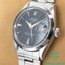 Rolex Oyster Perpetual Date 1500 1963 occasion