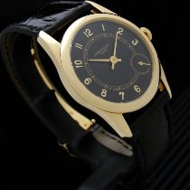 Patek Philippe 5000 Yellow gold 1997 Calatrava 33mm pre-owned