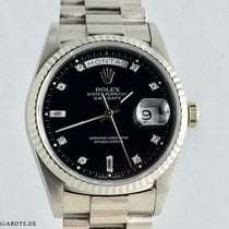 Rolex Day-Date 36 18239 1990 pre-owned