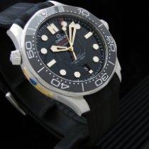 Omega Seamaster Diver 300 M 210.22.42.20.01.004 2019 nuovo