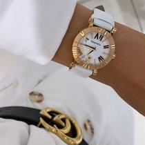 Tiffany Ruzicasto zlato 36mm Kvarc Z1301.11.31E20C71E rabljen